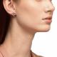 Blue Eye Drop Luxe Earring