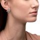Blue Eye Drops Luxe Earring