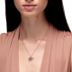 Green Eye Luxe Necklace