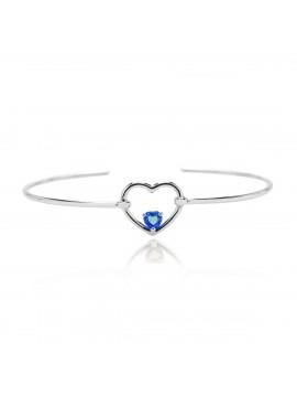 Bracciale Blu Love Me Luxe