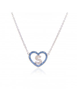 Initial Love Me Luxe Necklace