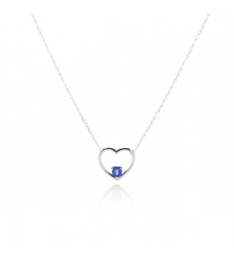 Necklace Love Me Luxe